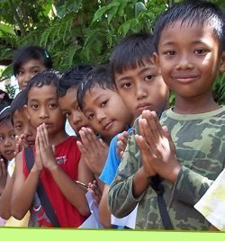 yayasan_widya_guna_3 Let's Send 5 Kids to School Next Year! Learning Love Story